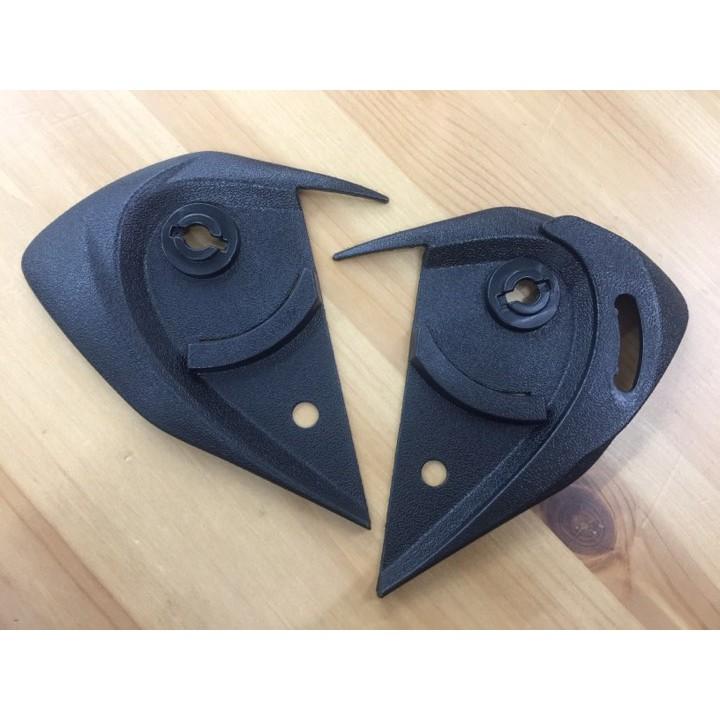 M2R 安全帽 J2-SV 鏡座 鏡片底座