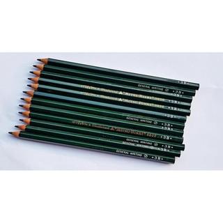 三菱~9800製圖鉛筆3B 高雄市