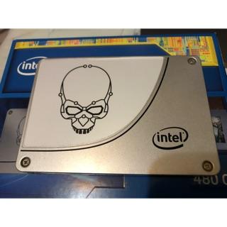 Intel 英特爾 2.5吋 固態硬碟 SATA3 SSD MLC顆粒 730 480G 保固中 新北市