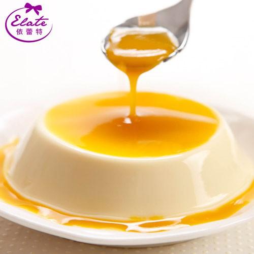 【依蕾特】芒果奶酪禮盒(8入)各大媒體強力推薦、台南必吃美味布丁奶酪