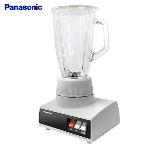 【Panasonic 國際牌】1.8公升多功能營業用果汁機(MX-V288)