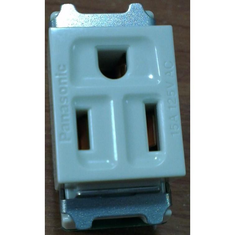 (含發票)Panasonic國際牌WNF1101接地型插座