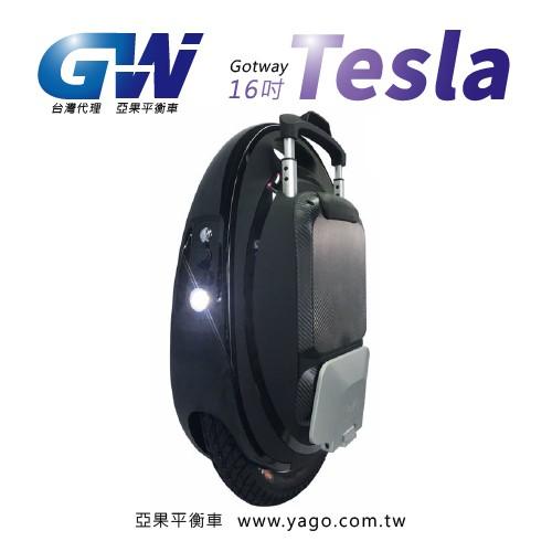 實體店面   Gotway tesla 電動獨輪車【亞果平衡車】,強悍電機2000W,續航80km