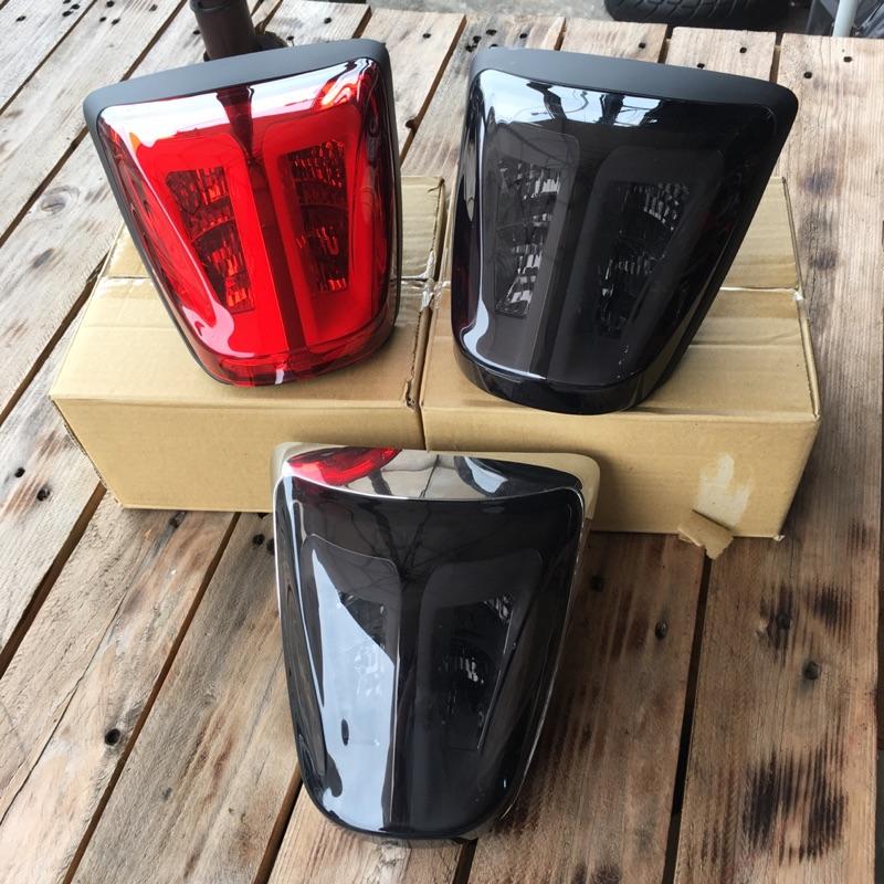 [ MORRIS  Vespa ] HD Corse LED 導光型尾燈  衝刺/春天