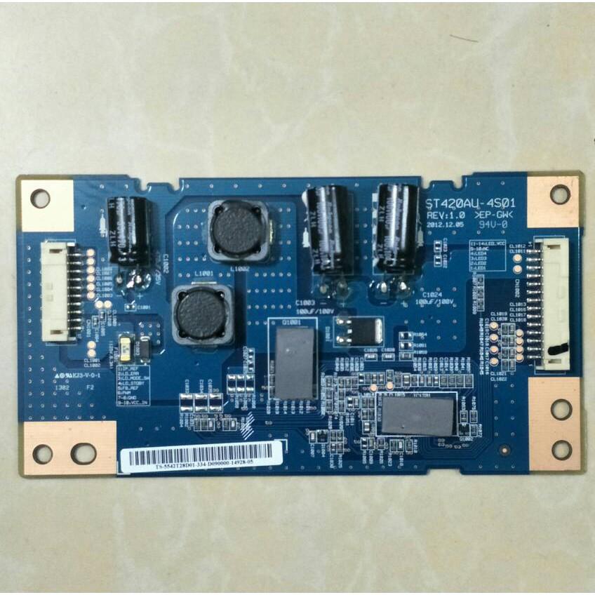 原裝SONY KDL-42W650A 恆流板 ST420AU-4S01 燈條T420HVF04 74.42T31