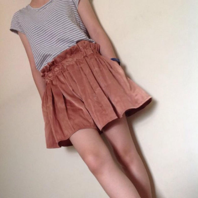 Lowrys Farm 花朵褲裙