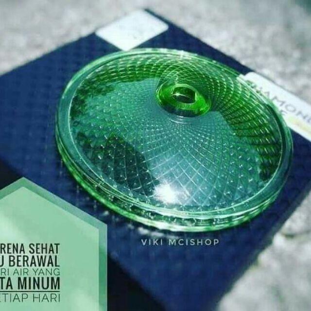 韓國Bioglas diamond shape健康生物玻璃