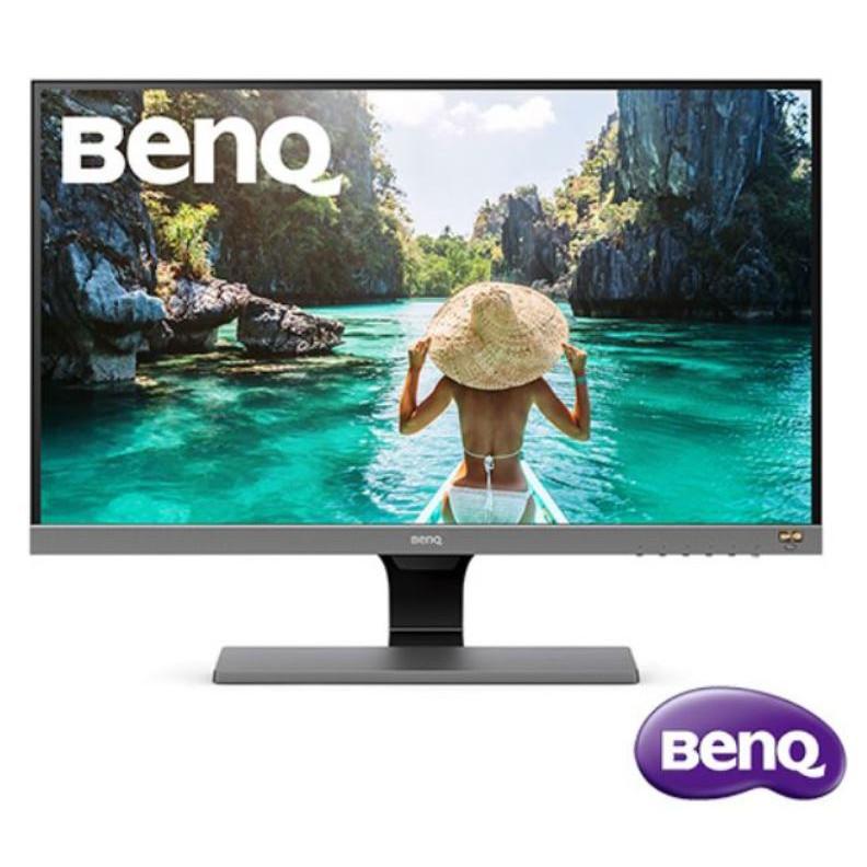 BenQ EW277HDR 27型 HDR舒視屏護眼螢幕 保固還有3年