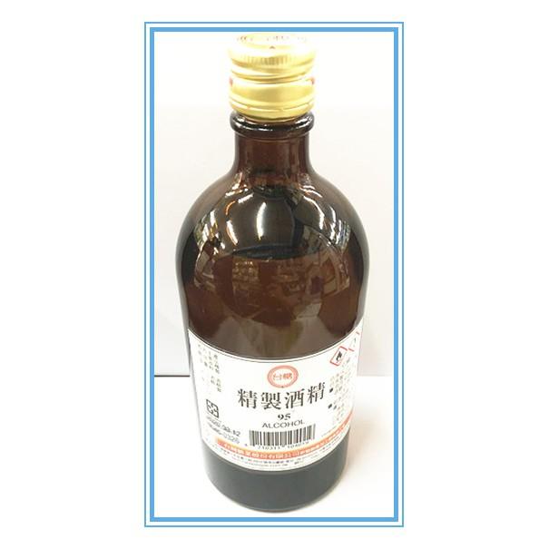 台糖 95%酒精乙醇 *500ml(代購)