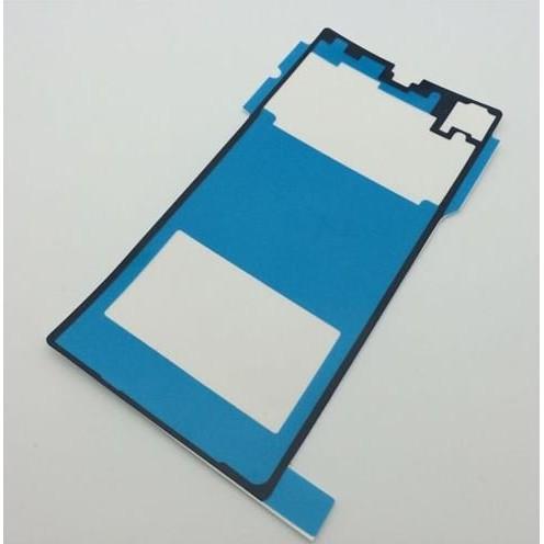 Sony Xperia Z/Z1/Z2/Z3/Z3+/Z5/XZP 原廠背蓋防水膠條 防水膠