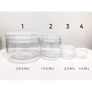 塑膠收納罐 收納盒 pvc 現貨 二手