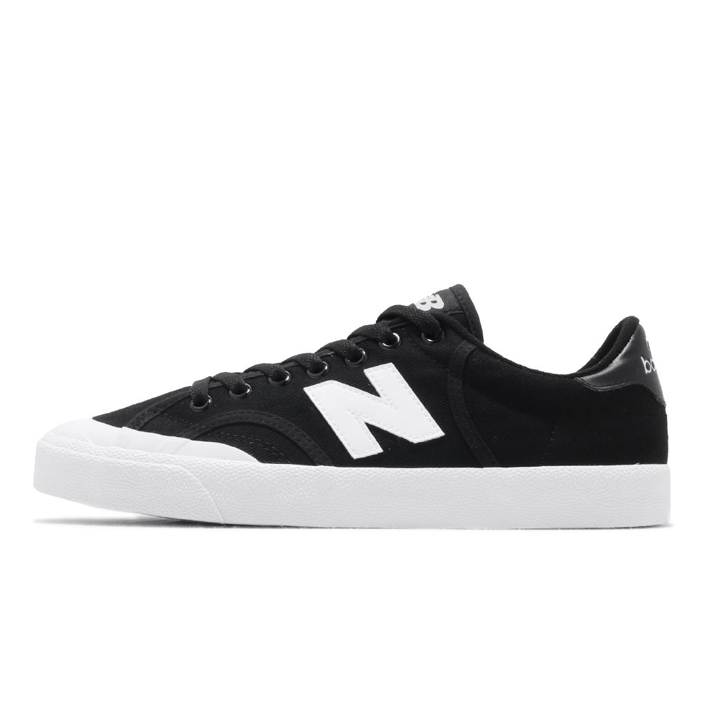 New Balance 休閒鞋 PROCT 黑白 NB N字鞋 男女款 情侶鞋 基本款【ACS】 PROCTSQC D