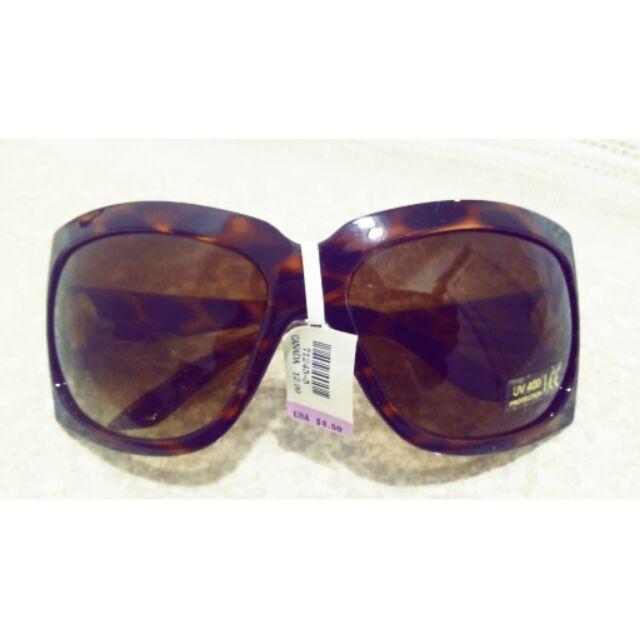 超便宜抗UV太陽眼鏡