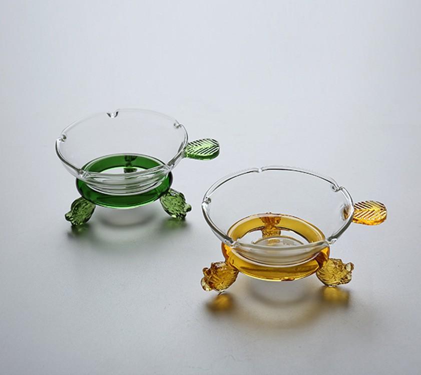 禪意茶具 配件 廠家批發耐熱玻璃公道杯茶漏茶濾網 茶具配件茶葉過濾器