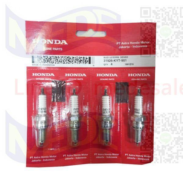 ~MEDE~ Honda CRF150L CRF150 原廠 火星塞 點火頭 U27EPR-9