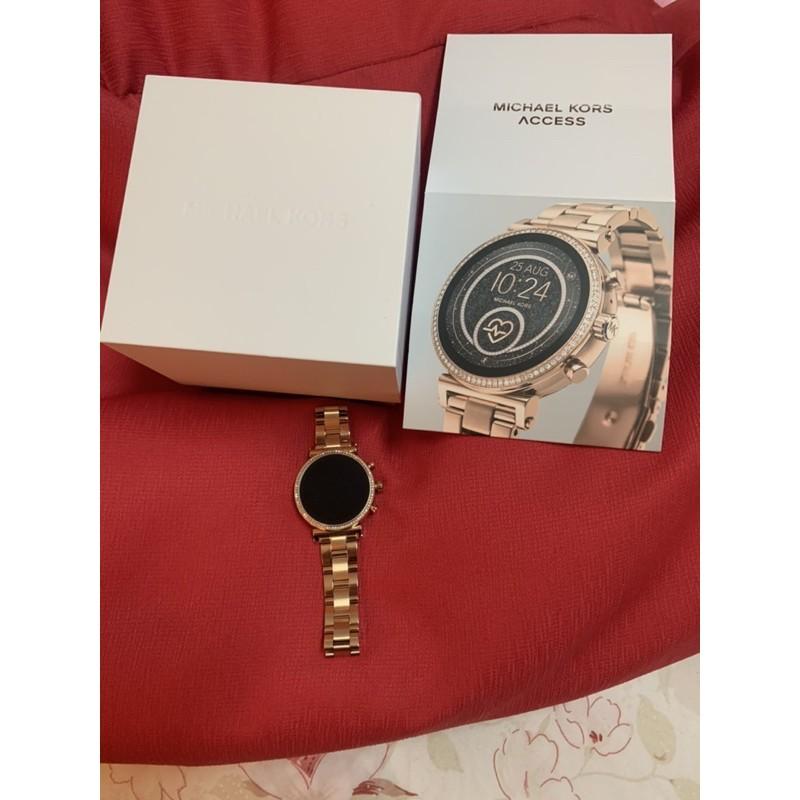 二手-MK智慧型手錶