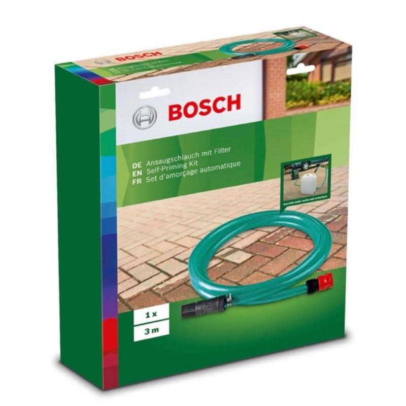 高壓清洗機配件|Bosch 博世 3米長 自吸用軟管組 016800421 AQT 33-11 EA110 UA125