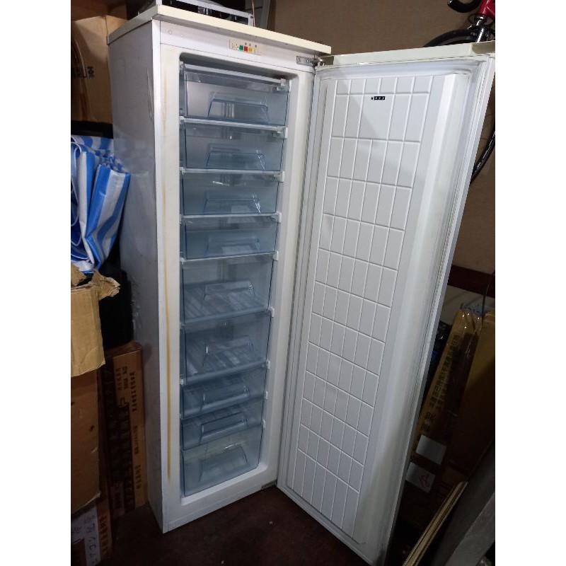 玉山冷凍二手直立式冷凍櫃