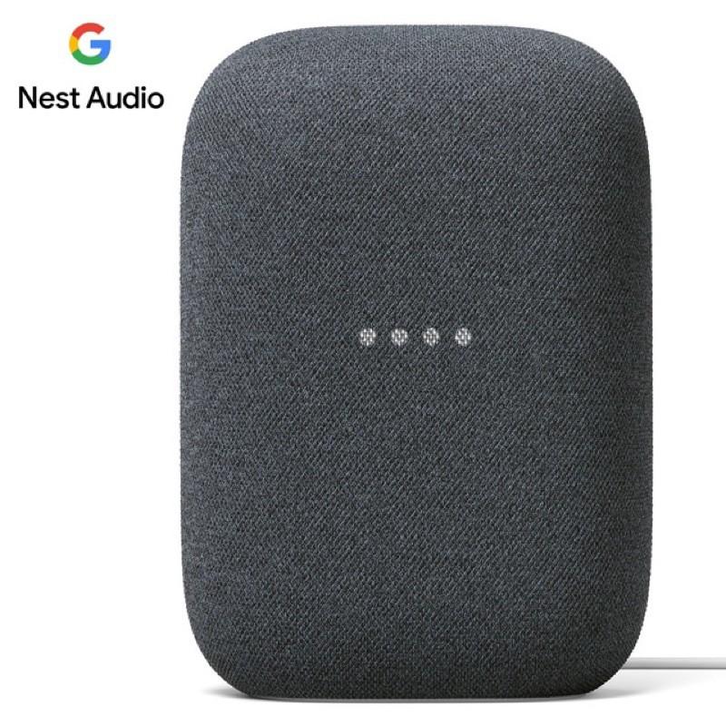 Google nest Audio 音箱