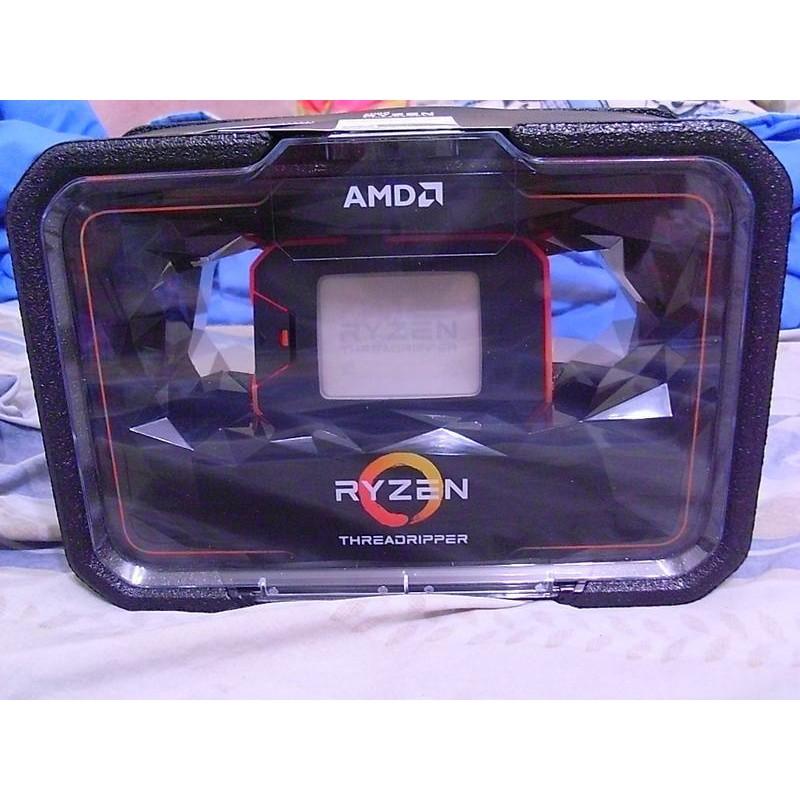 AMD Ryzen Threadripper 2950X CPU TR4 TR 16核/32緒(R9 3950X 參考)