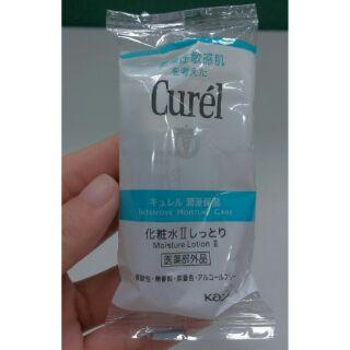 Curel 珂潤 潤浸保濕化粧水 /  屏護力保濕鎖水精華 新北市