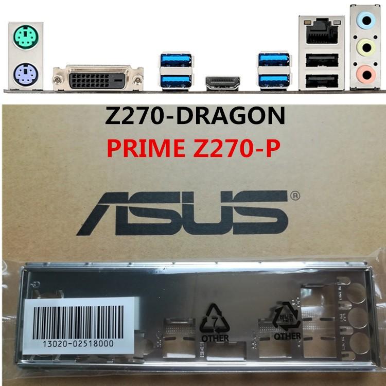 ASUS 華碩 PRIME Z270-P、Z270 P 全新原裝 後檔板 後檔片