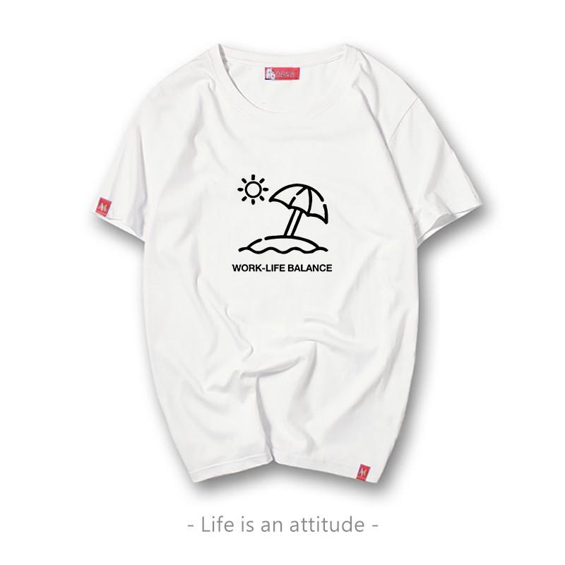 程序員debian編程linux純棉圓領夏裝T恤短袖文化衫衣服