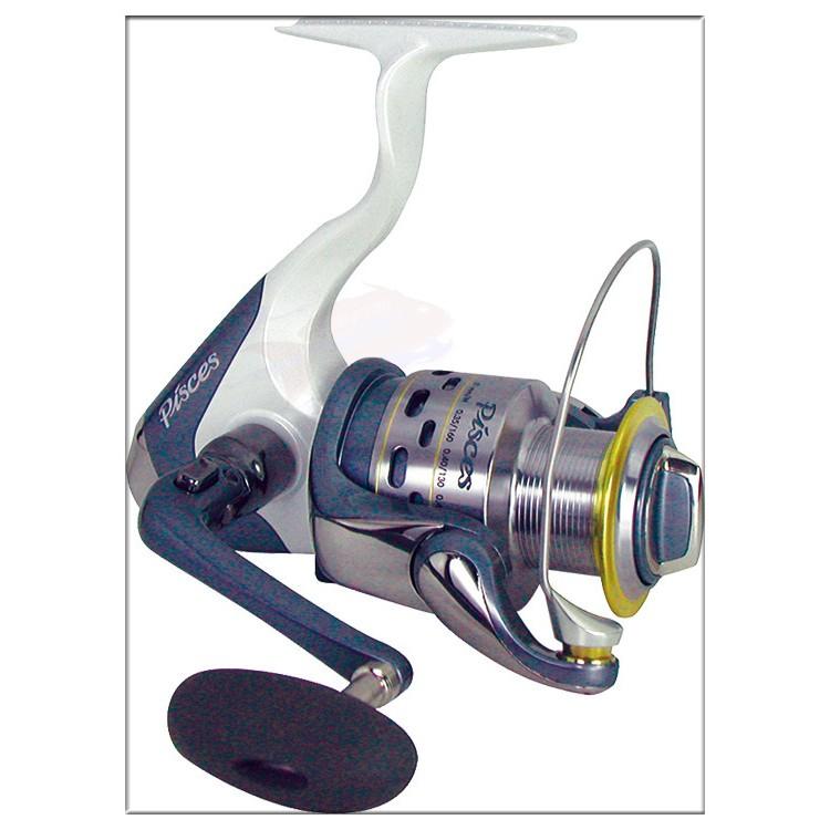 ☆涼釣趣☆OKUMA寶熊 Pisces雙魚 淡海通用紡車捲線器