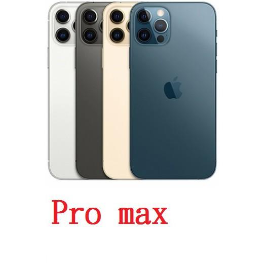 台灣公司貨 apple iPhone 12 Pro Max 128G  太平洋藍 金色 銀色 蘋果