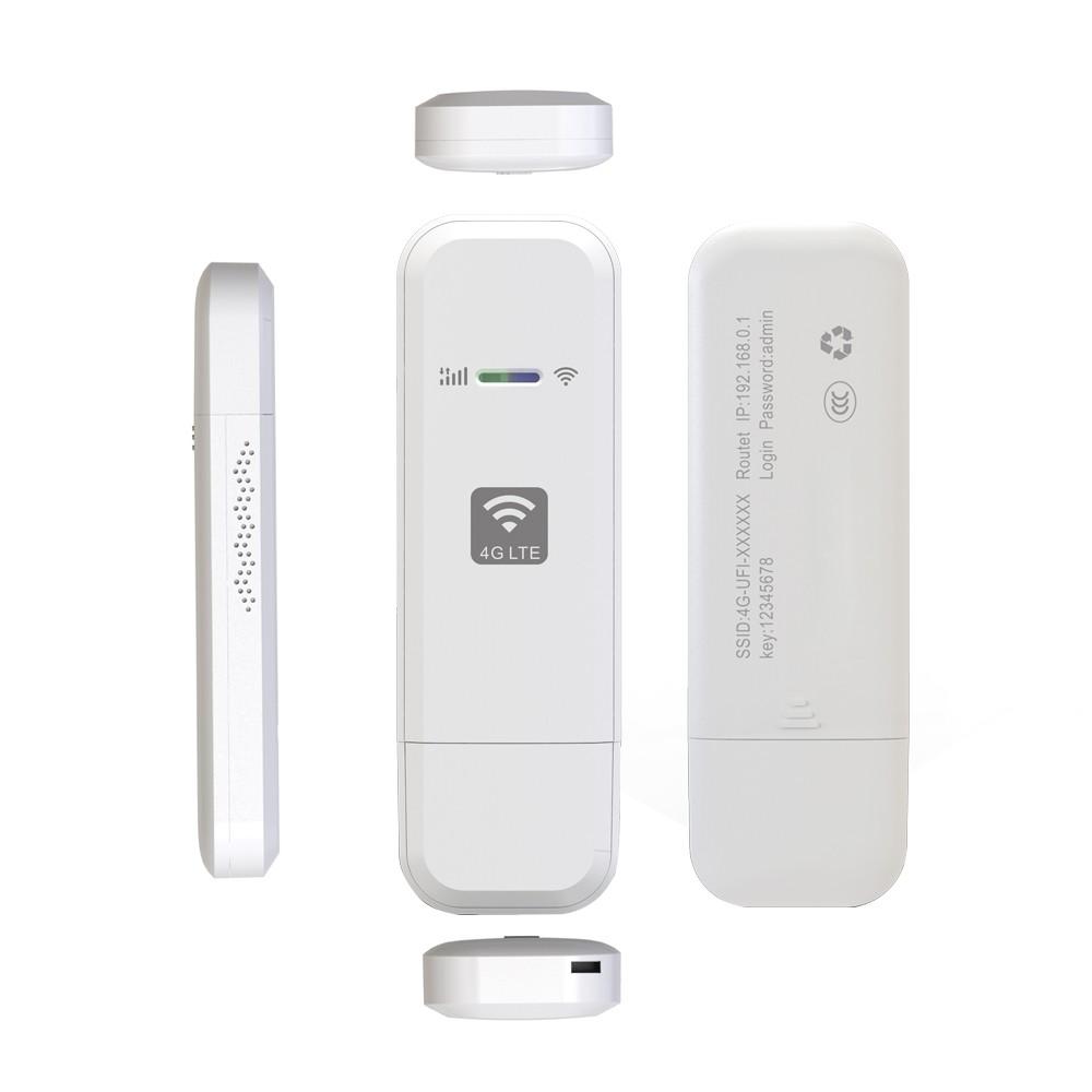 4G SIM卡 LTE WIFI分享器 無線網卡路由器 ROUTER 另售華為 中興 E8372 E3372 mf79u