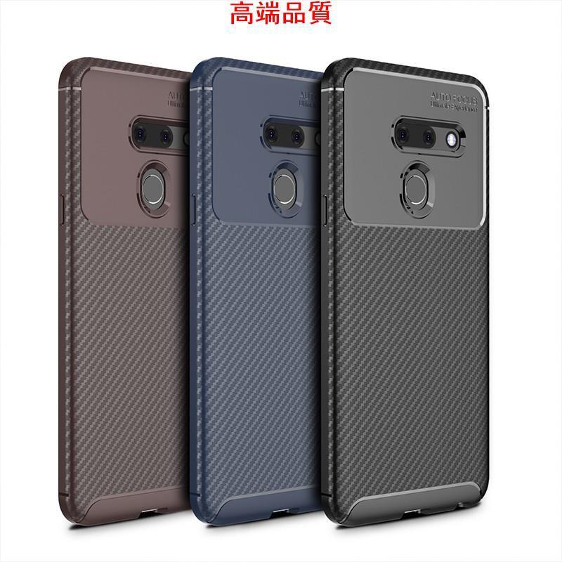 (高端品質)LG手機殼 保護套 防摔殼 0414# 男女新款LG G8 ThinQ手機殼lg g8T