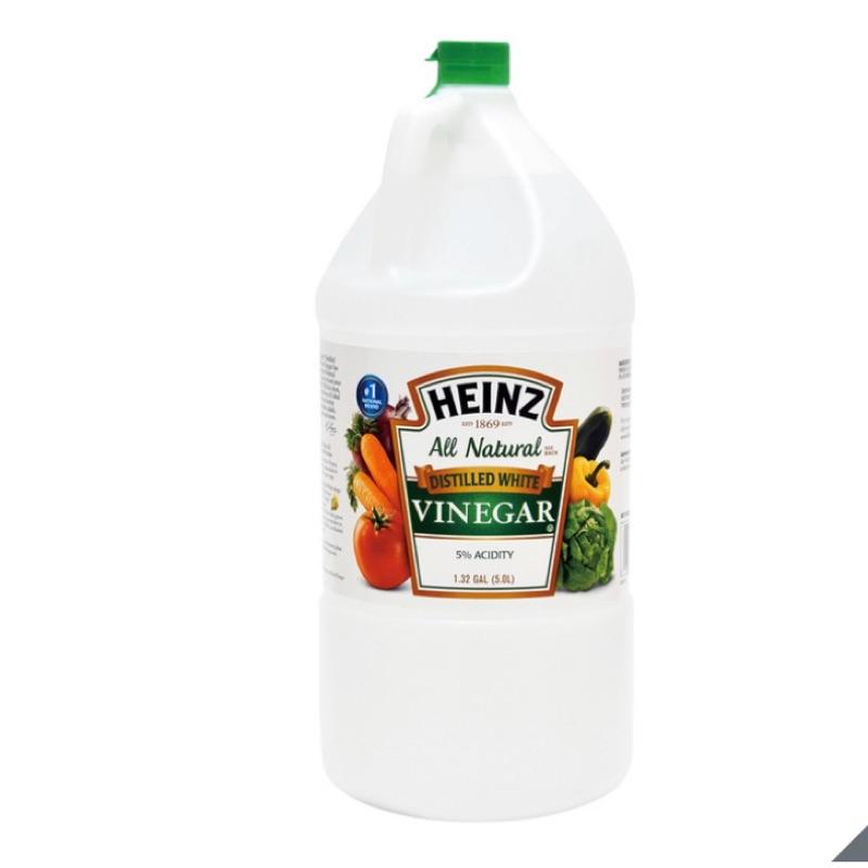 COSTCO 好市多線上代購 Heinz 蒸餾白醋 5公升