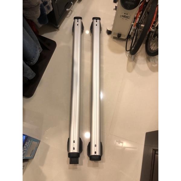奧迪 Audi Q5 原廠 行李架 置物架 腳踏車架 車頂架