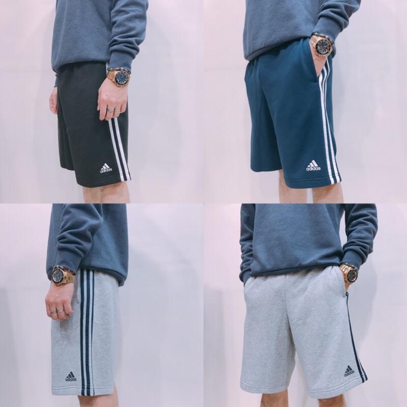 Sika嚴選 Adidas  三線短褲 BK7469/BP5467/BK7468