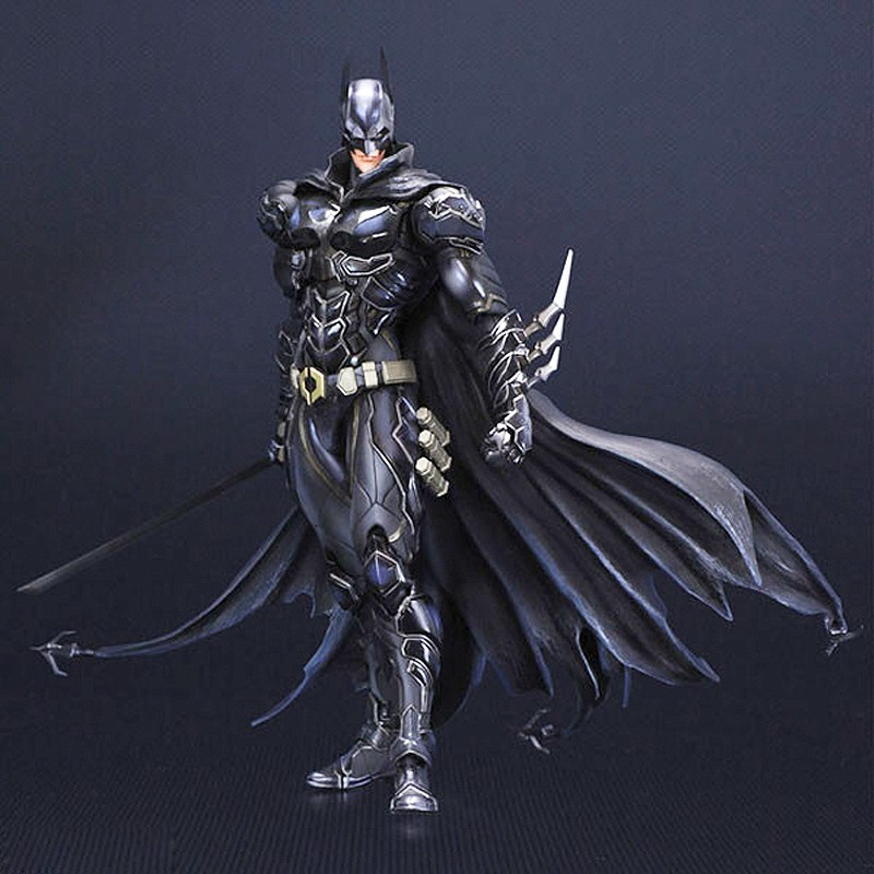 (日版) 絕版 play arts DC Comics Variant No.1 Batman 變體版 蝙蝠俠