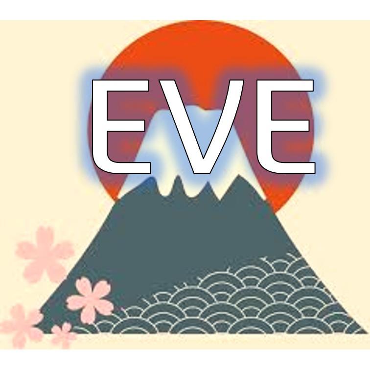 【白】【兔】_白色_EVE_日本_60錠