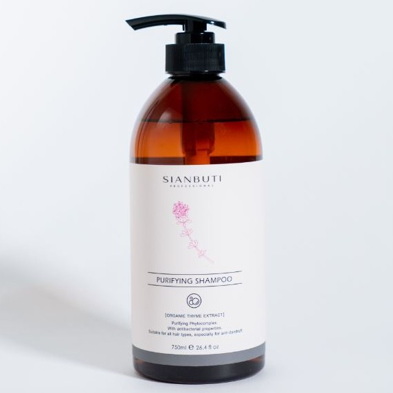 【免運】 SIANBUTI 奾布緹 植萃修護系列 洗髮精【翊夆】「洗髮精」雅典木桶總代理
