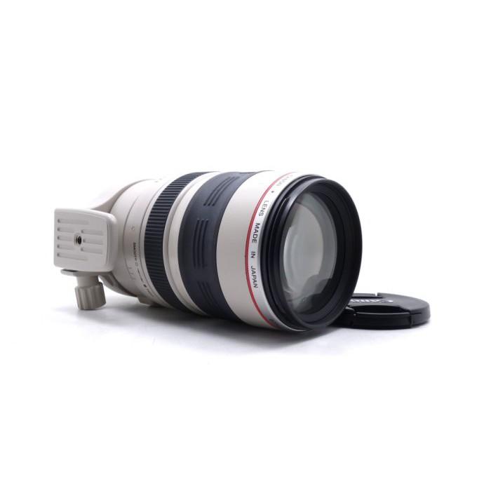 【台中青蘋果】Canon EF 100-400mm f4.5-5.3 L IS USM UB鏡 二手 鏡頭 #52319