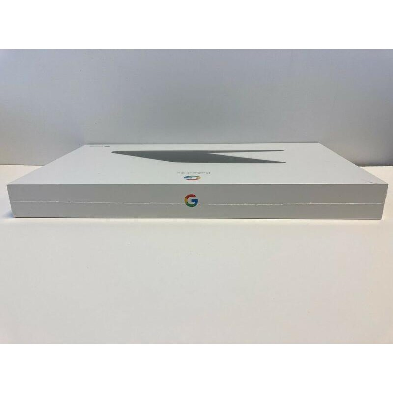 13.3吋觸控螢幕 12小時續航 ChromeOS※台北快貨※全新Google Pixelbook Go 輕薄筆電