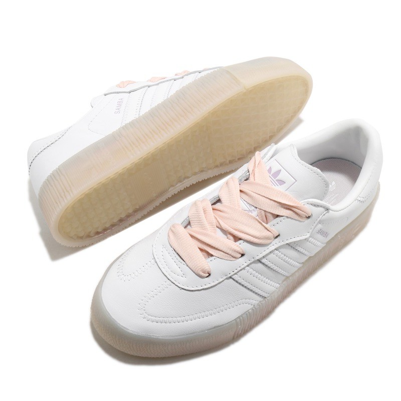 ♦️保羅的小天地♦️ adidas女休閒鞋 FY3030 SAMBAROSE W