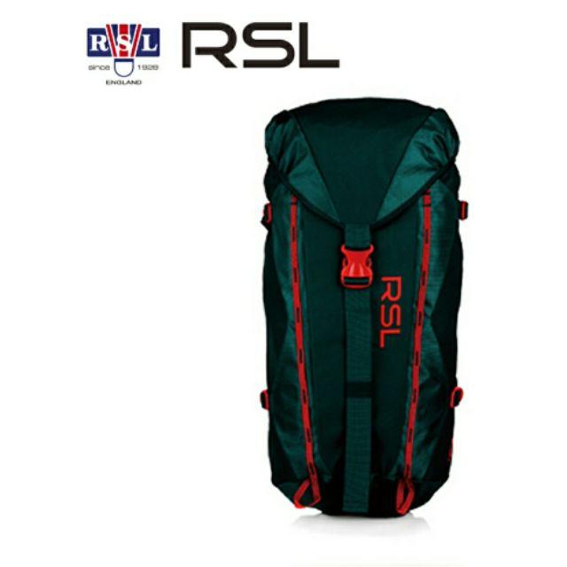 RSL Explorer 1.3 多功能運動後背包
