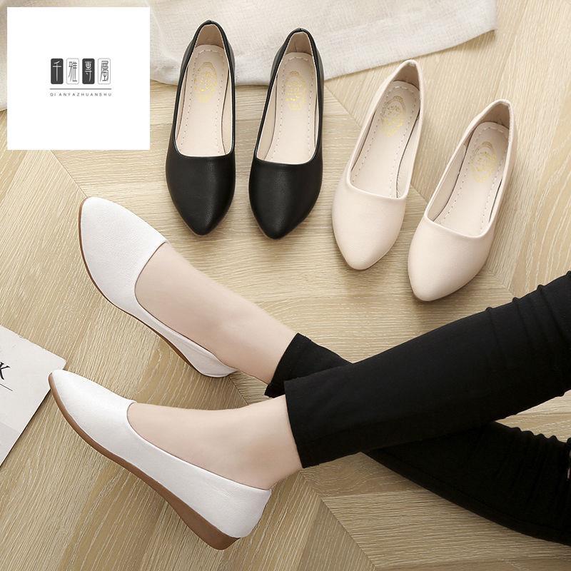 ALINA 888- 女人愛琳娜果凍鞋 Kasut 高跟鞋公主船便鞋 040