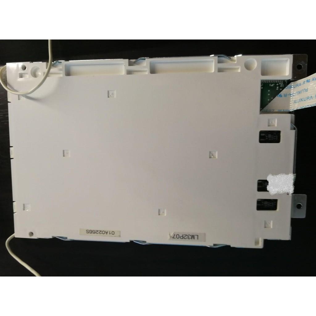 泰克示波器TDS220 TDS210專用液晶面板 LM32P07 LM32P0731原裝現貨 (整新品)