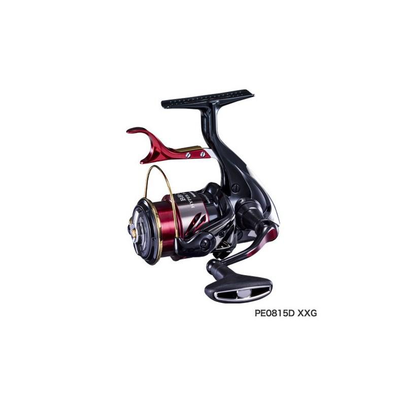 SHIMANO BB-X HYPER FORCE新款手剎車捲線器【海天龍釣具商城】 2020年【SHIMANO】秋磯新款