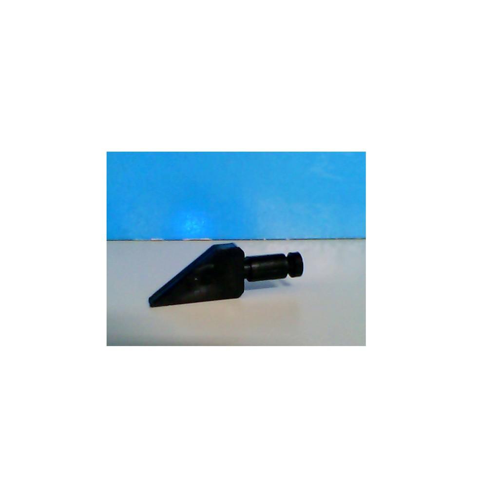菱華汽材 SAVRIN 2.0 2.4 排檔頭黑色襯套 2001年~2015年 中華三菱汽車正廠
