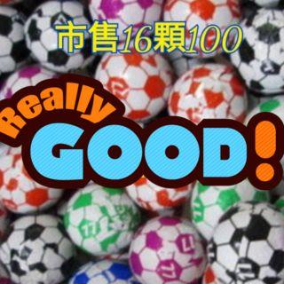 哈哈球 77巧克力 ♥特價♥ (市售330克16顆100元)足球  古早味 糖果 喜糖 巧克力 宏亞 高雄市