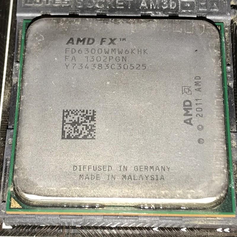 AMD FX 6300 CPU