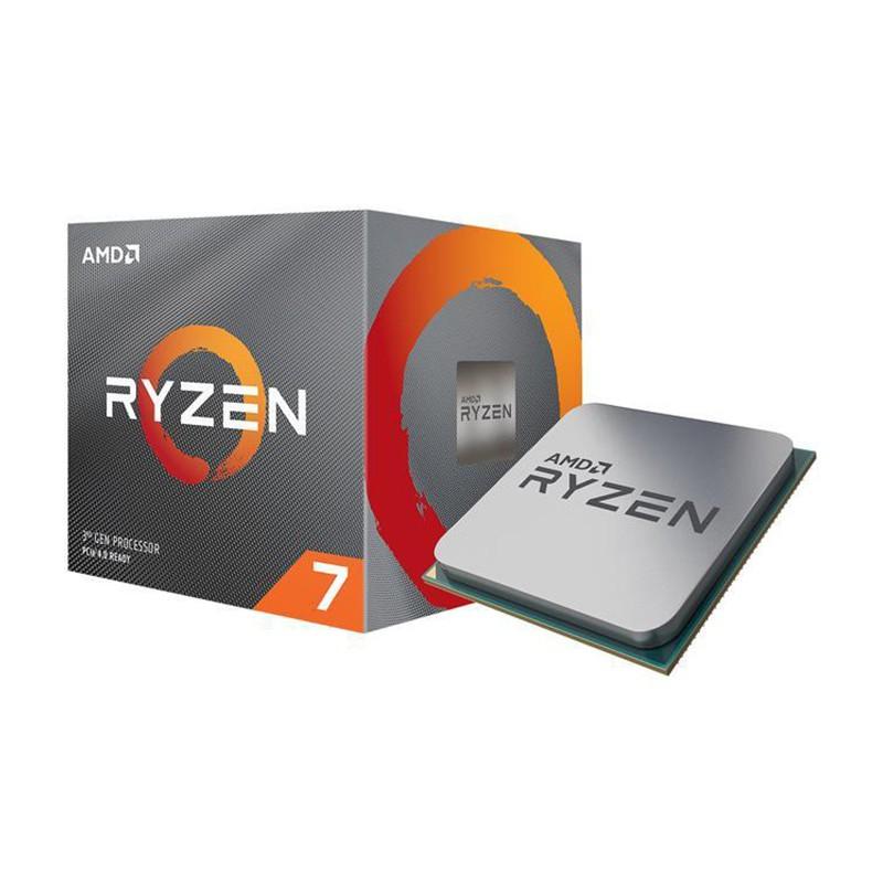 AMD 超微 AM4 RYZEN 7 3700X 3.6G 8核/16 處理器 中央處理器 公司貨 廠商直送 現貨