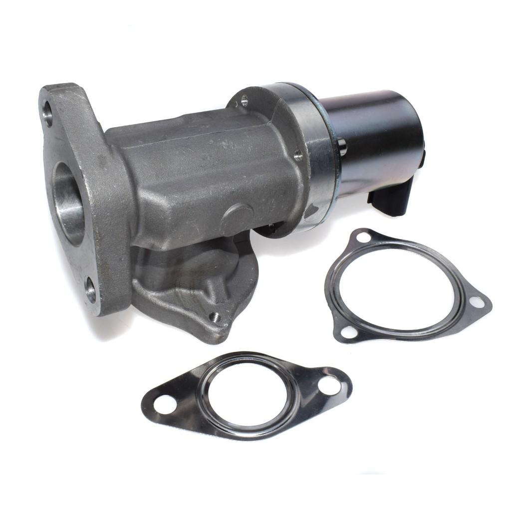 現代Santa FE CM 2006-09 2.2L柴油帶墊片的新EGR閥2841027410