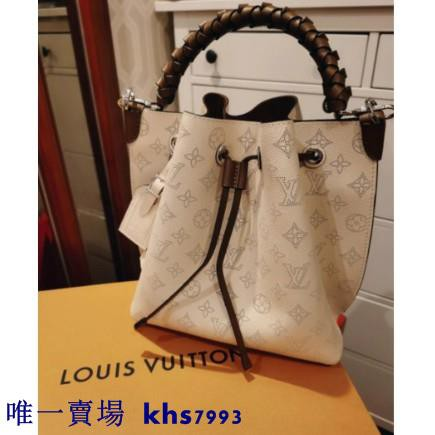 LV LOUIS VUITTON 路易威登 M55799 M55800 M55801 SAC MURIA  水桶*
